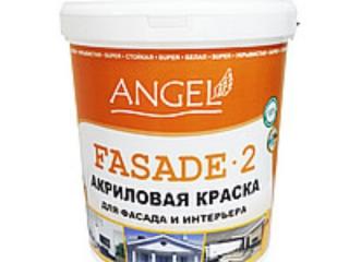 Водоэмульсия ANGEL FASADE-2 (для наружних работ)