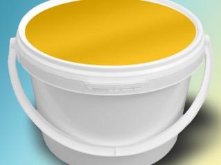 Эмаль НЦ 132 Золотисто-желтая