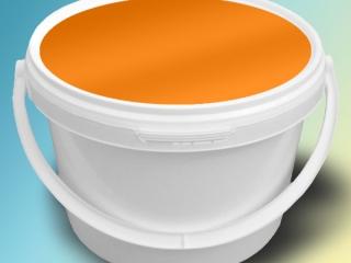 Эмаль НЦ 132 Оранжевая