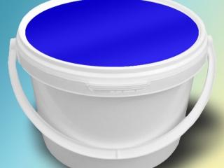 Эмаль НЦ 132 Синяя